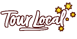 Tour Local Logo