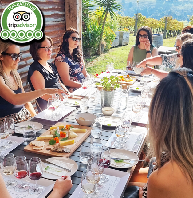 Winery Tours from Melbourne